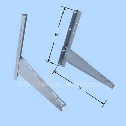 steel bracket buy air conditioner bracketwall mountsteel bracketair conditioner bracket