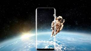 Samsung Galaxy S8 and S8 Plus Commercial - YouTube