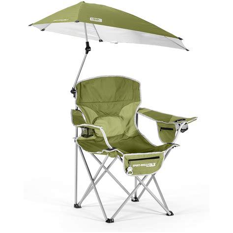 sport brella recliner chair firebrick sport brella 174 dlx chair green sc 1 st sportsmanu0027s