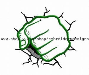 Incredible Hulk Clip Art - Cliparts.co