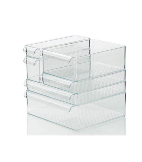 soldes cuisines boîte de rangement pour réfrigérateur et placards de