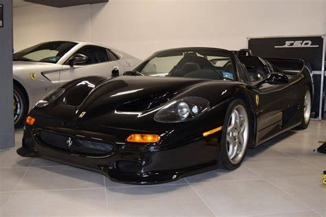 1995 F50 For Sale by 1995 F50 For Sale 1928712 Hemmings Motor News