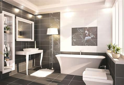 badezimmer schwarz wei badezimmerfliesen für ein perfektes badezimmer