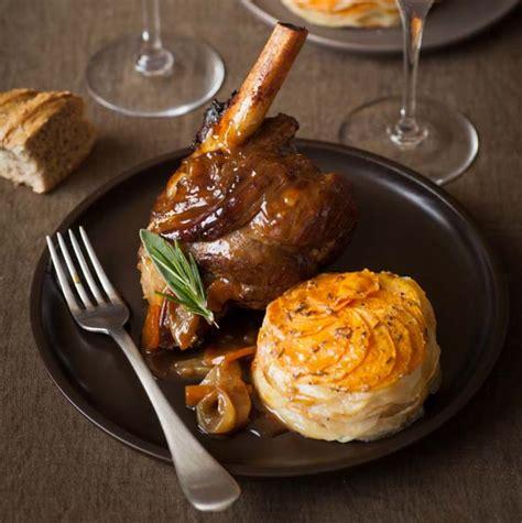 souris cuisine souris d agneau braisée au cidre et confite aux épices