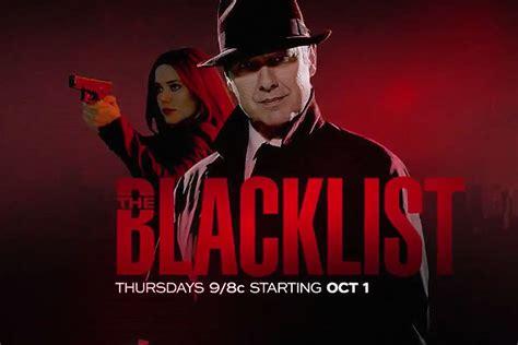the blacklist saison 3 la premi 232 re bande annonce