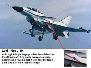 Chinese Aircraft - J-10