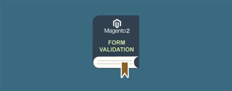 We did not find results for: A Complete Guide On Magento 2 Form Validation