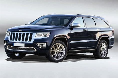 Jeep Grand Future Models by 2017 Jeep Grand Wagoneer Specs Price Release Date Mpg