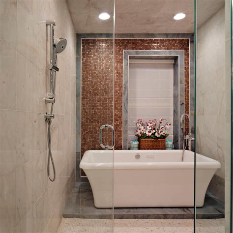 Spa Bathroom Showers by Interested In A Room Learn More About This