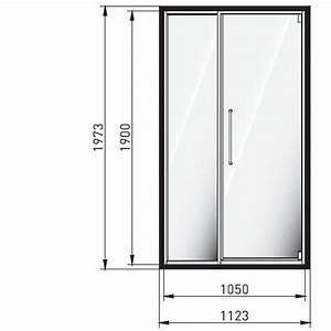 Glastür Mit Rahmen : effegibi t rserie spaziodue 65 155 cm design giovanna talocci ~ Sanjose-hotels-ca.com Haus und Dekorationen