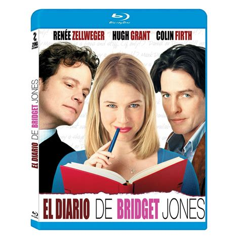 Right delivers a glimpse into the inner workings of the female mind. BR El Diario De Bridget Jones