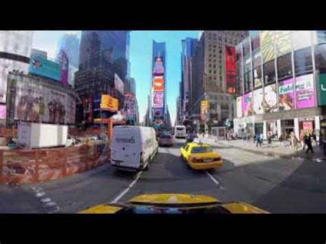 Thomas Cook, Try Before You Fly - New York - YouTube