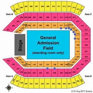 Eagles Orlando Seating Chart Camping World Stadium Tickets And Camping World Stadium