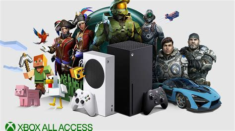 Xbox Series X, S All Access financing won't go live in ...