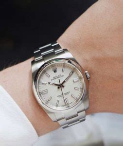 Hands-On with Rolex Baselworld 2018 - Laings Jewellers