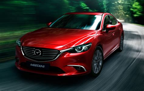 Mazda 6 Hd Picture by Mazda 6 Desktop Hd Pictures
