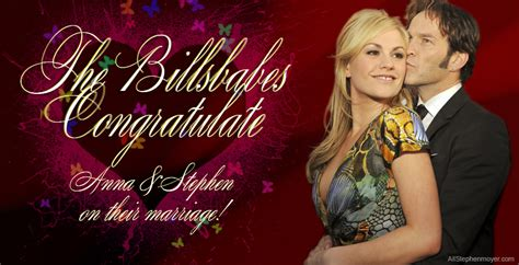 Last Chance To Send Your Congratulations To Anna Paquin