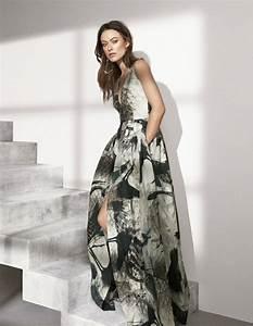 la robe longue d39ete 65 belles variantes archzinefr With robe longue pas cher h m