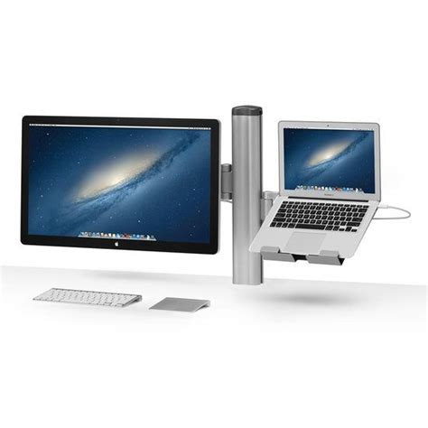 Bretford Mobilepro Desk Mount Combo by Bretford Mobilepro Desk Mount Cable Apples And Side By Side