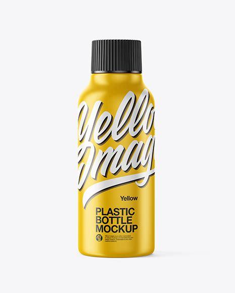 Glass bottle with tag mockup. Download Psd Mockup Bottle Liquid Matte Mockup Pack ...