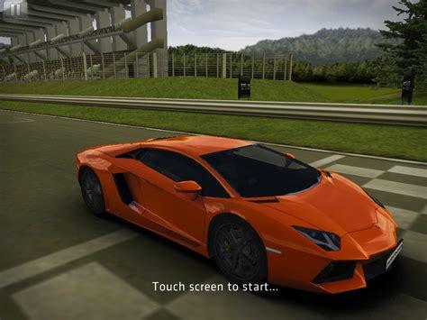 Hierographix Game Journal » Sports Car Challenge