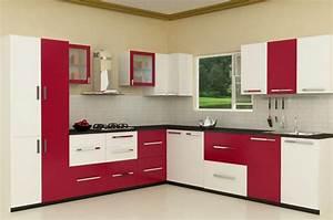 Modular Kitchen Design & Ideas - 40+ Latest Images for
