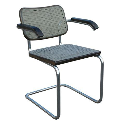 Marcel Breuer Cesca Chair by 4 Knoll Marcel Breuer Cesca Side Chairs Ebay