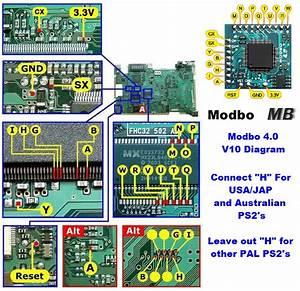 Lg V10 Board Diagram