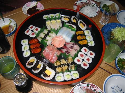 authentic japanese cuisine image gallery typical food