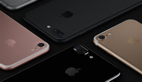 whats the newest iphone 2 iphone 7 vs iphone 7 plus what s the difference