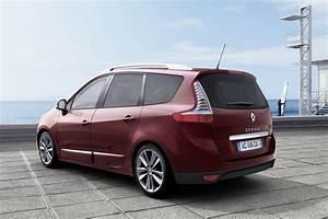 Renault Scenic 3 : renault facelifts scenic mpv range on sale in january 2012 carscoops ~ Gottalentnigeria.com Avis de Voitures