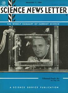 crystallography celebrates centennial science news With science magazine cover letter