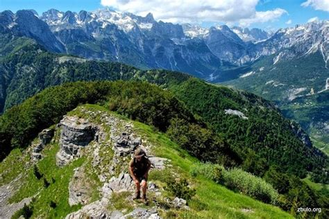 What Are The Best Places To Hike In Albania? What Makes