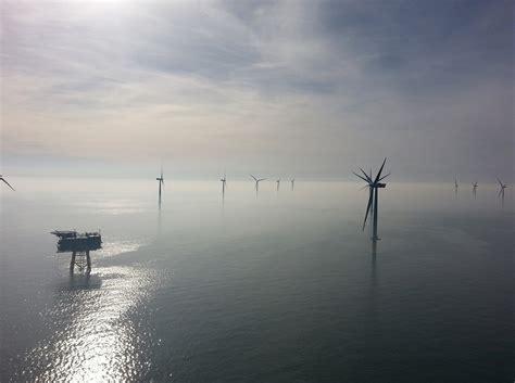 offshore windpark wikipedia
