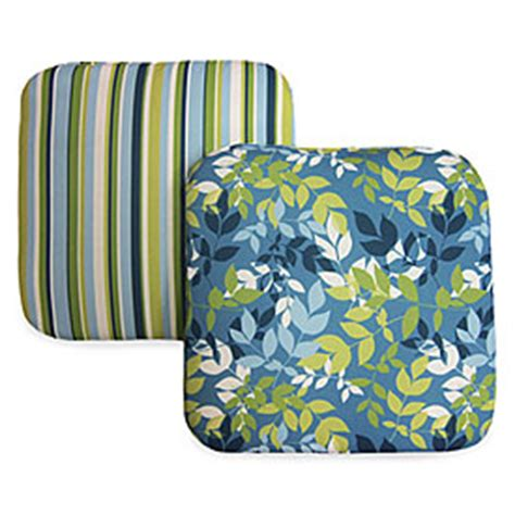 big lots kitchen chair pads halifax turquoise lime reversible chair cushions 2 pack