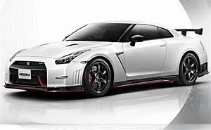 2014 Nissan GT R Nismo Overseas Desktop Backgrounds For