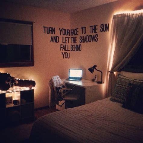 Bedroom Ideas Tumblr