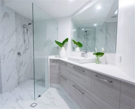 Modern Bathroom Tiles Perth by Bathrooms And Kitchens Start 2 Finish Resolutions