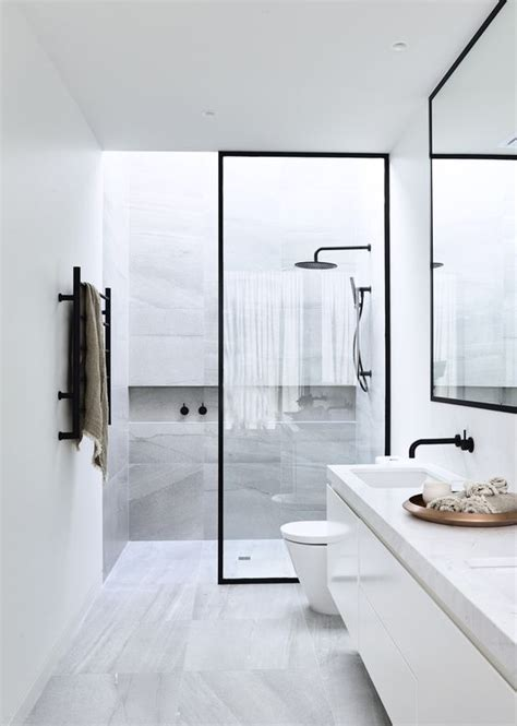 new concept bathrooms our lubelso contemporary facade has been reinvented for our new concept home in bathroom