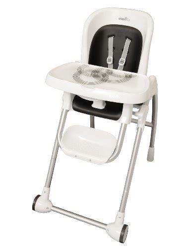Evenflo Modern High Chair by Modern High Chair For Baby Modern High Chair Babies 0