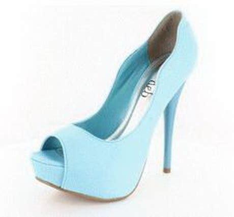 light blue heels light blue heels