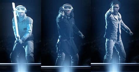 star wars battlefront    unlock luke skywalkers