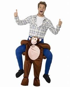 Kostüm Auf Rechnung : carry me kost m reiter auf affe f r fasching karneval universe ~ Themetempest.com Abrechnung