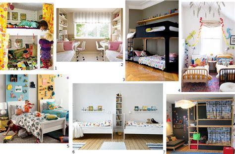 couleur des chambres des filles davaus chambre pour trois garcons avec des idées