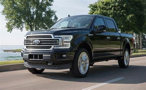 ford   limited release date