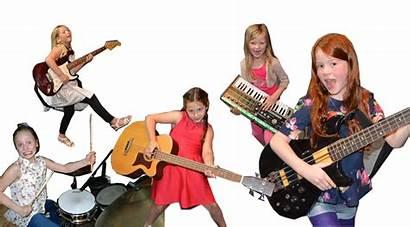 Singing Parties Recording Band Studio Fun Filled