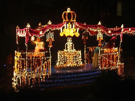 parade of lights colorado springs 2012 colorado springs