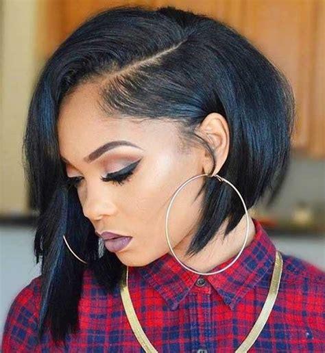 Black Weave Bob Hairstyles by 30 Bob Weave Hairstyles Bob Hairstyles 2018