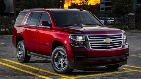 chevrolet tahoe custom edition wallpapers  hd