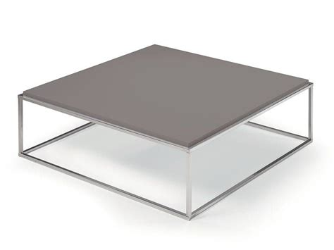 Find the perfect square coffee table for your home. short square coffee-table Lamina